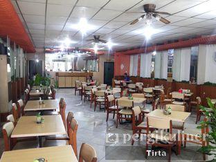Foto review TROPIK oleh Tirta Lie 3