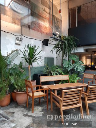 Foto 6 - Interior di _Oeang oleh Selfi Tan