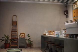 Foto 5 - Interior di Kinokimi oleh Fadhlur Rohman