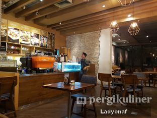 Foto 2 - Interior di Brownbag oleh Ladyonaf @placetogoandeat