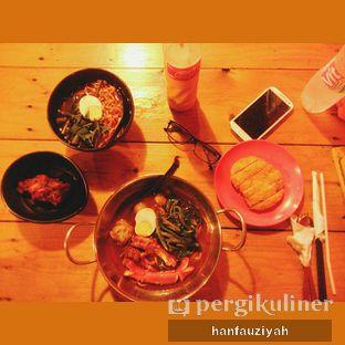 Foto 2 - Makanan di Mie Merapi oleh Han Fauziyah