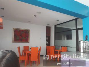 Foto 4 - Interior di Nabaks Cafe oleh Prita Hayuning Dias
