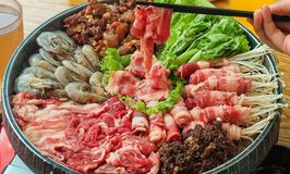 Lee Korean BBQ