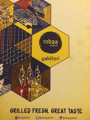 Foto review Robaa Yakitori oleh Ryan Vonco 2