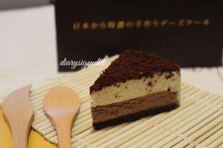 Foto review Ezo Hokkaido Cheesecake & Bakery oleh Laura Fransiska 7