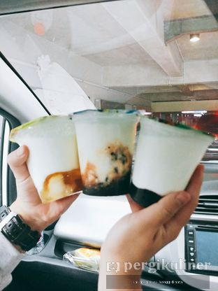 Foto 2 - Makanan di Yoghurt Cisangkuy oleh Oppa Kuliner (@oppakuliner)