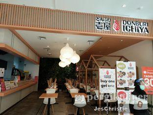 Foto review Donburi Ichiya oleh JC Wen 2