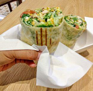 Foto 1 - Makanan di SaladStop! oleh Ika Nurhayati