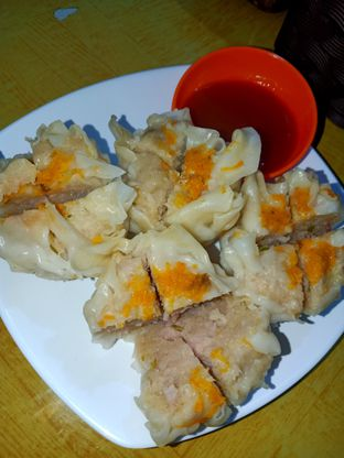 Foto 2 - Makanan di Mie Benteng oleh kezia  stefana