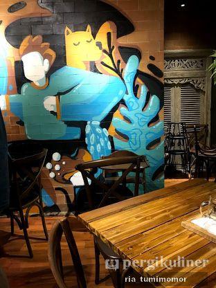 Foto review Six Ounces Coffee oleh Ria Tumimomor IG: @riamrt 9