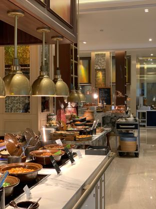 Foto review Sugar & Spice - Hotel InterContinental Jakarta Pondok Indah oleh Isabella Chandra 6