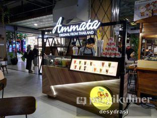Foto 2 - Interior di Ammata oleh Desy Mustika
