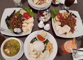 5 Restoran Vegetarian di Surabaya, Tak Hanya Lezat Namun Menyehatkan