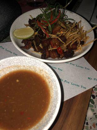 Foto 6 - Makanan di Mr. Fox oleh Mitha Komala