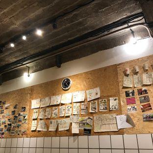 Foto 2 - Interior di Kopi SANA oleh Della Ayu