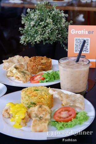 Foto 11 - Makanan di Westport Coffee House oleh Muhammad Fadhlan (@jktfoodseeker)