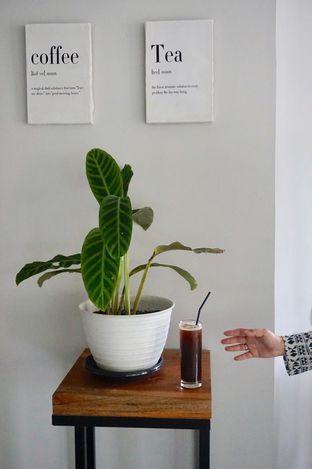 Foto 4 - Interior di Hidden Haus Coffee & Tea oleh yudistira ishak abrar