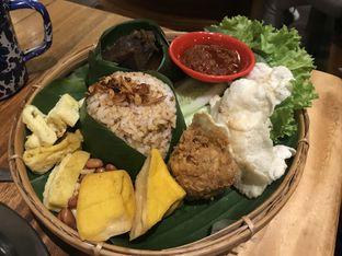 Foto 4 - Makanan di Soto Betawi Bang Sawit oleh FebTasty  (Feb & Mora)