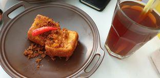 Foto 2 - Makanan di Cobek Betawi oleh Liliana
