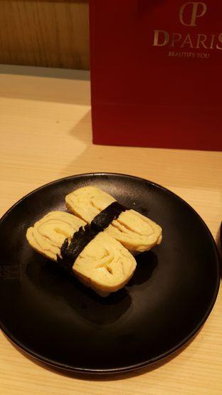 Foto 3 - Makanan di Sushi Tei oleh Stefy Tan