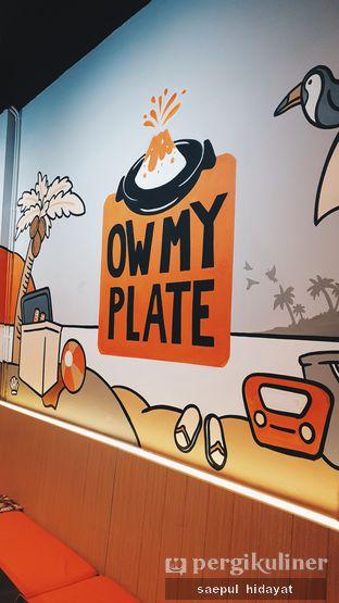 Foto 6 - Interior di Ow My Plate oleh Saepul Hidayat
