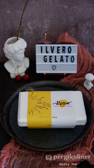 Foto review Ilvero Gelateria oleh Deasy Lim 2