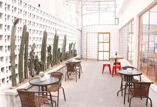 Foto 2 - Interior di Lumer+ oleh IG: @delectabletrip