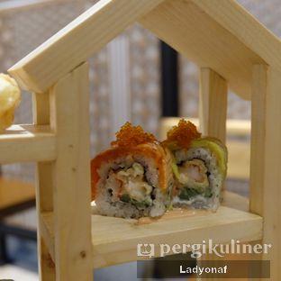 Foto 14 - Makanan di Sushi Matsu - Hotel Cemara oleh Ladyonaf @placetogoandeat