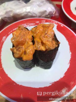 Foto 4 - Makanan di Genki Sushi oleh CAROLS