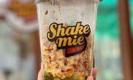 Shake Mie