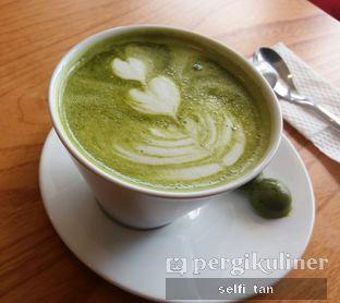 Foto 3 - Makanan di Nokcha Cafe oleh Selfi Tan