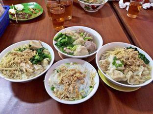 Foto - Makanan di Mie Baso Akung oleh Magdalena Fridawati