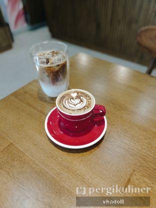 Foto 4 - Makanan di Platon Coffee oleh Syifa