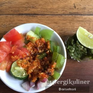 Foto 6 - Makanan(Sambel ) di Iga Bakar d'Jogja oleh Darsehsri Handayani