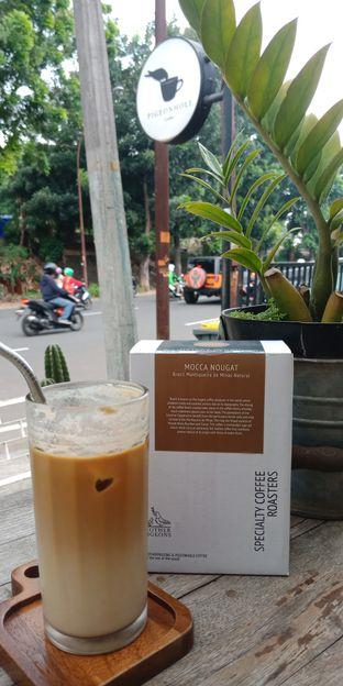 Foto 1 - Makanan di Pigeon Hole Coffee oleh Shinta Riska