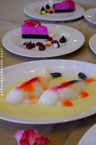 Foto review Voyage Restaurant - Harris Vertu Hotel oleh Vionna & Tommy 7