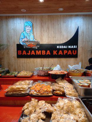 Foto review Bajamba Kapau oleh Widya WeDe   My Youtube: widya wede 1