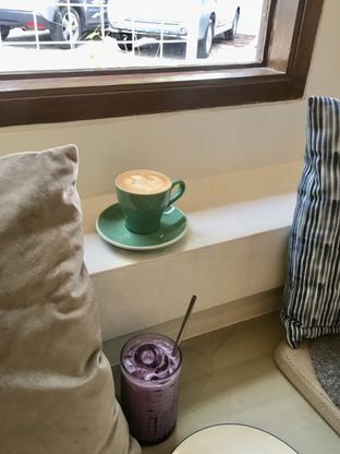 Foto 27 - Makanan di Simetri Coffee Roasters oleh Prido ZH