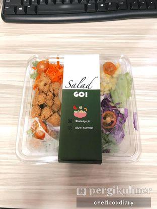 Foto review Salad Go oleh Rachel Intan Tobing 3