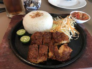 Foto 1 - Makanan di Andereyo Cafe & Resto oleh Rio Saputra