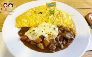 Foto 4 - Makanan(Beef Curry Cheese) di Sunny Side Up oleh Jenny (@cici.adek.kuliner)