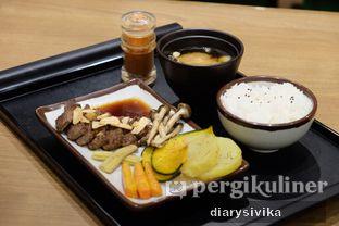 Foto review Gyu Jin Teppan oleh diarysivika 10