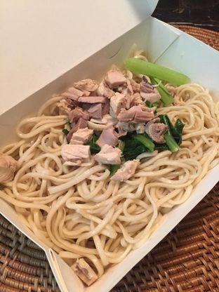 Foto - Makanan di Bakmi Orpa oleh Kuro Can