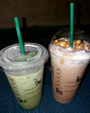 Foto 3 - Makanan di Starbucks Coffee oleh Devi Renat