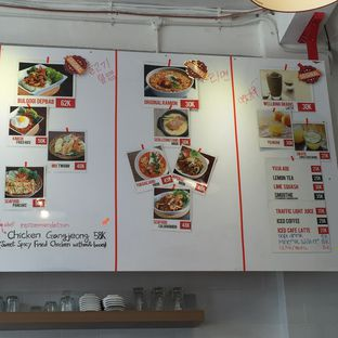 Foto review An.Nyeong oleh Selli Yang 4