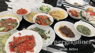 Foto review RM Pagi Sore oleh @GrabandBites  1