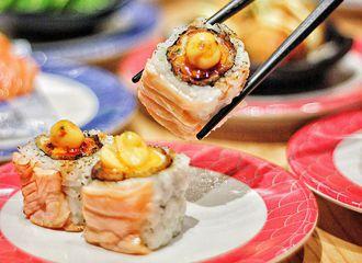 9 Sushi Murah di Jakarta yang Rasanya Enak Banget!