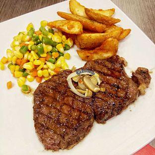 Foto review Steak 21 oleh duocicip  2