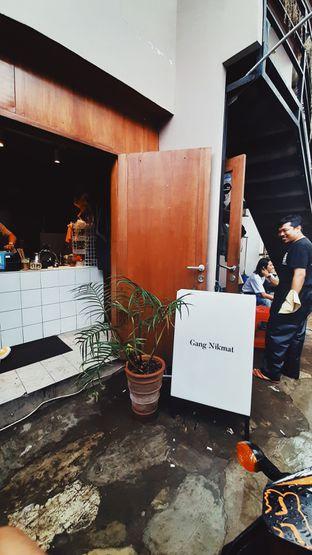 Foto 2 - Makanan di Gang Nikmat oleh Afifah Aulia