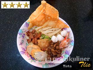 Foto 1 - Makanan di Bakmi Kepiting Pontianak 58 oleh Tirta Lie